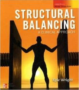 Kyle C. Wright's Book on Structural Bodywork for His Schools of Advanced Bodywork